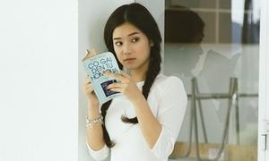 Sau 'Ngây ngô', Hoàng Yến Chibi lại gây thổn thức với MV tuổi học trò
