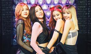 11 nhóm nữ giật cúp thần tốc nhất lịch sử Kpop
