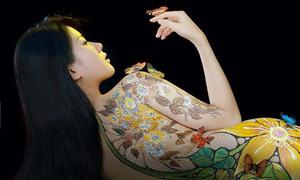'Luật ngầm' nơi phòng kín giữa họa sĩ và mẫu nữ khỏa thân