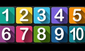 Giải mã bí ẩn về những con số xuất hiện trong đời bạn