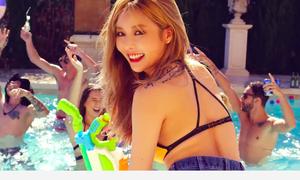 10 idol solo Kpop cứ lên hình là khiến fan 'chết mê'