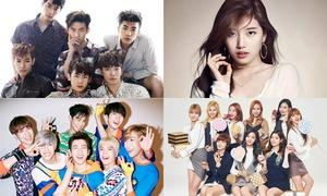 Không phải Twice hay Suzy, đây mới là nghệ sĩ kiếm tiền 'khủng' nhất cho JYP