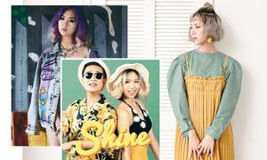 Min chứng minh ngôi fashion icon với 5 MV đẹp như phim thời trang