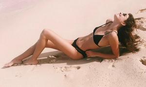 Cô con gái xinh đẹp 15 tuổi của siêu mẫu Cindy Crawford