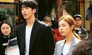 'Cô dâu Thủy thần' của Nam Joo Hyuk đã được ấn định ngày lên sóng