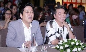 Đàm Vĩnh Hưng tham gia gameshow vì được Trường Giang thuyết phục