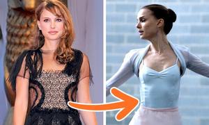 Chế độ ăn 'kinh dị' giúp các sao Hollywood giảm cân siêu tốc