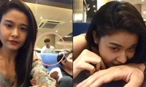Trương Quỳnh Anh - Tim livestream vui vẻ giữa tin đồn ly hôn