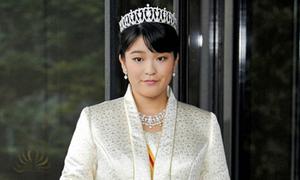Công chúa Nhật Bản chuẩn bị kết hôn ở tuổi 25