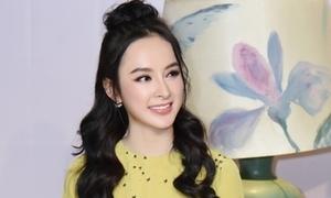 Angela Phương Trinh rút khỏi dự án 'She was pretty' phiên bản Việt