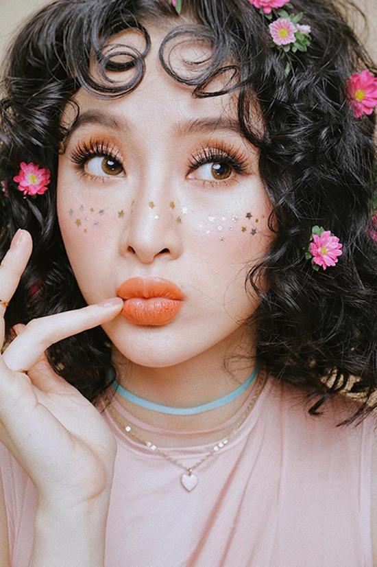 hot-girl-viet-bat-song-than-toc-mot-trang-diem-lap-lanh-kieu-nhat-han-2