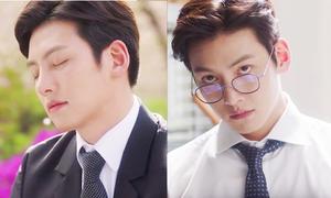 Vẻ đẹp 'thần thánh' giúp Ji Chang Wook 'một mình cân rating phim'