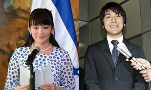 Chân dung chàng trai thường dân đã 'đánh cắp' trái tim công chúa Nhật Bản