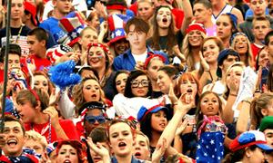 Quiz: 'Thánh soi' tìm Nam Joo Hyuk trong đám đông