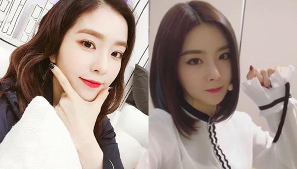 loat-idol-nu-giong-nhau-nhu-chi-em-that-lac