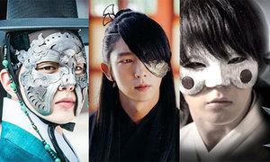 Sự thật sau lớp mặt nạ của loạt mỹ nam Hàn