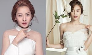 Chi Pu - Lan Ngọc đóng bạn thân trong 'She was pretty' phiên bản Việt