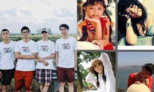 Sao Việt 19/5: JV mừng sinh nhật Toàn Shinoda, Tóc Tiên khoe quá trình 'biến hình'