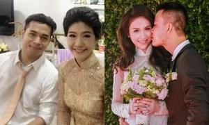 Những sao Việt bất ngờ hủy hôn phút chót