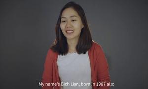 'Khi tôi 30' - Clip ý nghĩa cho ai đã và sẽ 'sang trang mới' của cuộc đời
