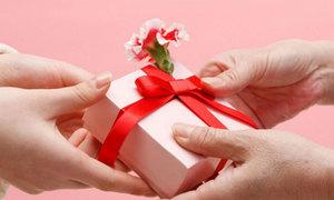 'Cái tôi' của bạn sẽ như thế nào khi được tặng quà?