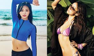 10 nữ idol Kbiz không có làn da trắng sứ vẫn đẹp quyến rũ