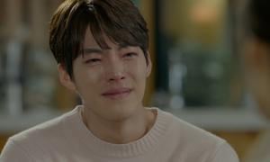 Căn bệnh ung thư 'bám' Kim Woo Bin từ phim ra đời thật