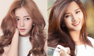 10 người đẹp Việt nếu cao hơn nên đi thi... hoa hậu