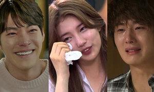 Bạn có biết 8 sao Hàn này cũng bị bệnh khiến fan lo lắng