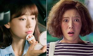 6 bài học làm đẹp rút ra từ các nữ chính phim Hàn