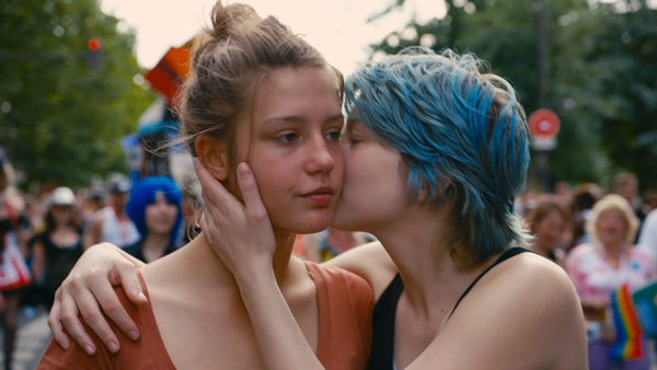 Phim Blue is the Warmest Color