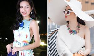 3 sai lầm khó thay đổi của sao Việt khi đi show thời trang