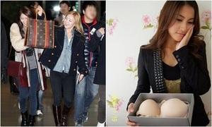 Những chiêu quảng cáo vừa lộ liễu, vừa xấu hổ của idol Hàn