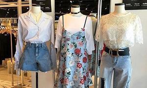 3 chiêu câu khách mà shop thời trang không bao giờ nói với bạn