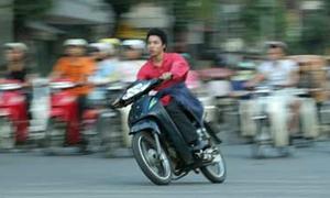 Những kiểu lái xe 'khó chịu' thường gặp trên đường