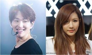 8 nam idol Hàn có bê bối tình cảm với phụ nữ hơn tuổi