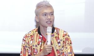 Bảo Kun tiết lộ bị một nam nghệ sĩ hài sàm sỡ lúc 16 tuổi