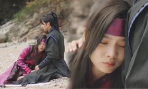 Mặt nạ quân chủ: Nữ thứ Hwa Goon quyết củng cố vị trí 'đệ nhất đáng ghét'