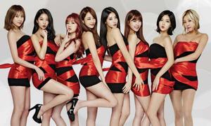 6 nhóm nữ Kpop chưa 'tan' mà công chúng cứ ngỡ đã 'rã'