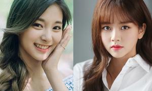 13 idol Hàn xinh đẹp, gây thương nhớ sinh năm 1999