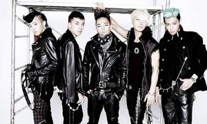 Quiz: Nhận dạng nhóm nhạc nam K-pop qua ảnh giấu mặt