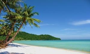 10 bãi biển Việt Nam tuyệt đẹp nên tới vào mùa hè