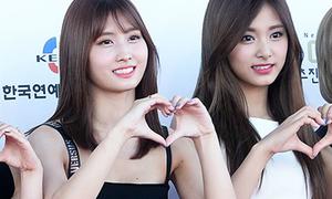 Loạt thần tượng Kpop làm sáng bừng thảm đỏ Dream Concert