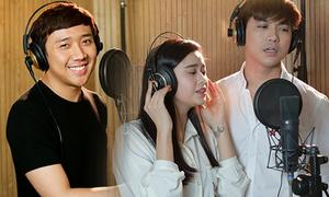 Gần 30 nghệ sĩ Việt hòa giọng trong ca khúc chống nạn ấu dâm