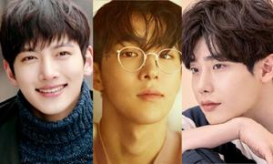 9 tài tử Hàn đẹp đến mức khiến fan bất chấp nội dung phim
