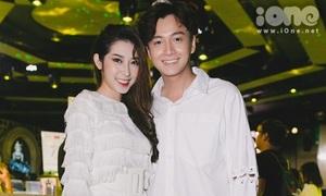 Ngô Kiến Huy: 'Không ép Khổng Tú Quỳnh sống cảnh mẹ chồng nàng dâu'