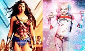 6 bom tấn Hollywood 'đổi vận' nhờ nữ chính quá xinh đẹp