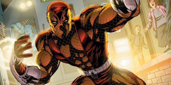 Shocker sẽ có khả năng nổi bật gì khi xuất hiện trong Spider-man: Homecoming?
