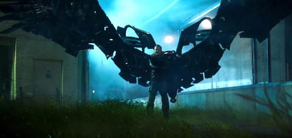 Avenger gián tiếp tạo ra Vulture là sự thật?