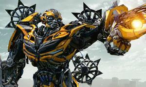 9 người máy 'đẹp lóa mắt' trong 'Transfomers: Chiến binh cuối cùng'